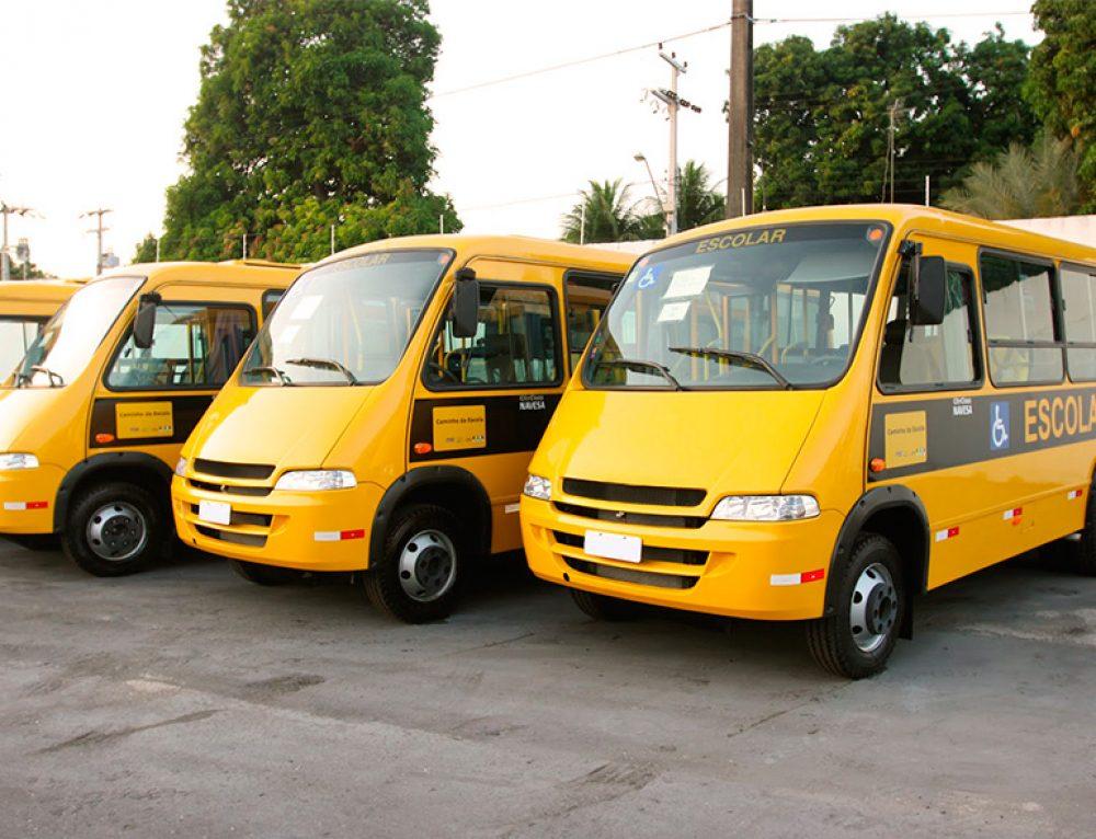 O monitoramento de van escolar vai aumentar sua clientela!