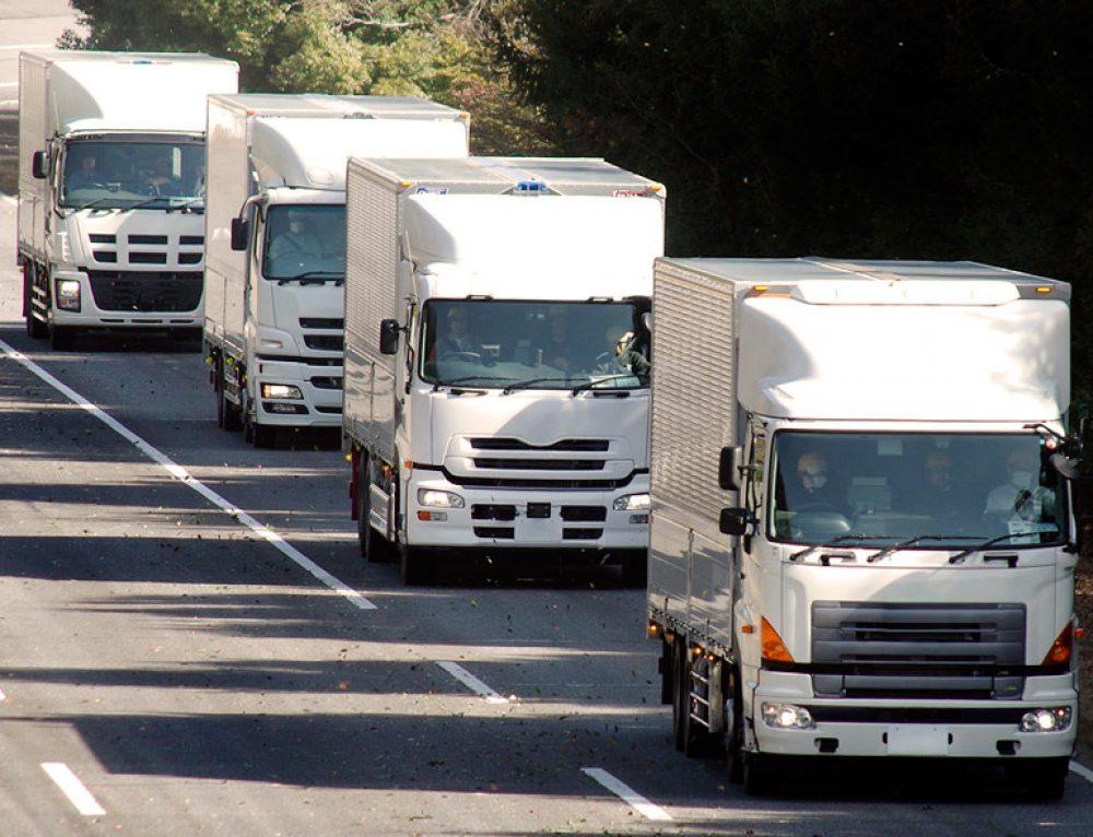 DVR para frota de caminhões: as maiores inovações do mercado