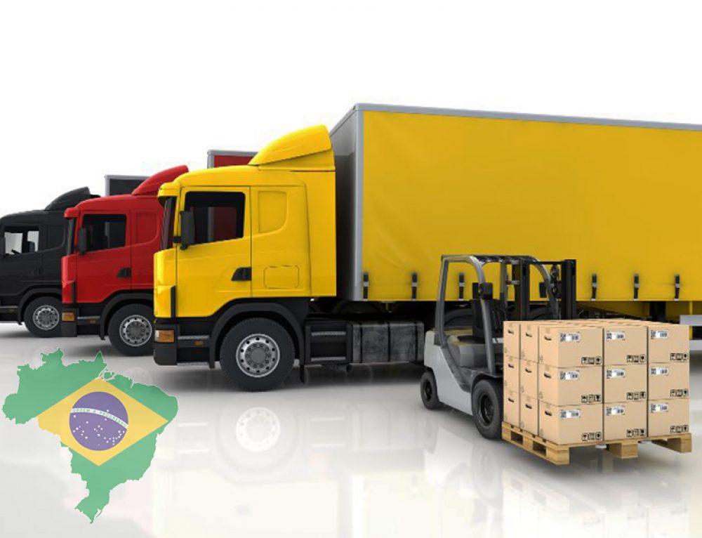 Brasil será castigado se não investir mais em logística e transporte
