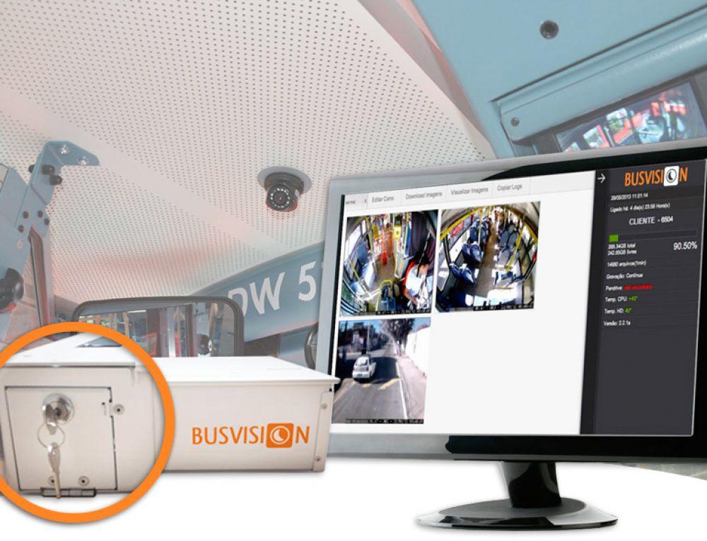 Diferenças entre integração telemetria e câmera via web x via cabo